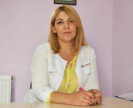 Юрченко Ольга Руслановна