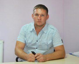 Иванов Олег Сергеевич
