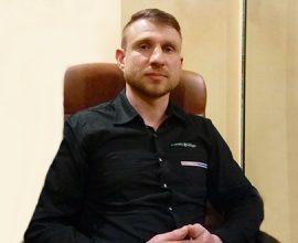 Компаниец Максим Александрович