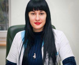 Шевченко Лилия Анатольевна