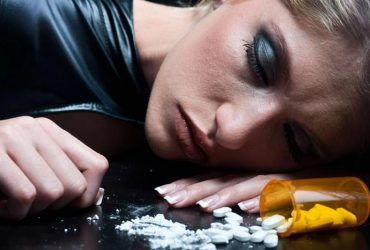 Как распознать наркотическую зависимость