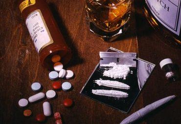 Последствия наркотической зависимости