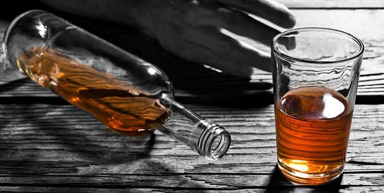 тяжелые последствия алкоголизма